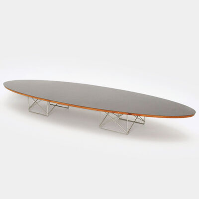 Charles and Ray Eames, 'Surfboard Table', 1950s