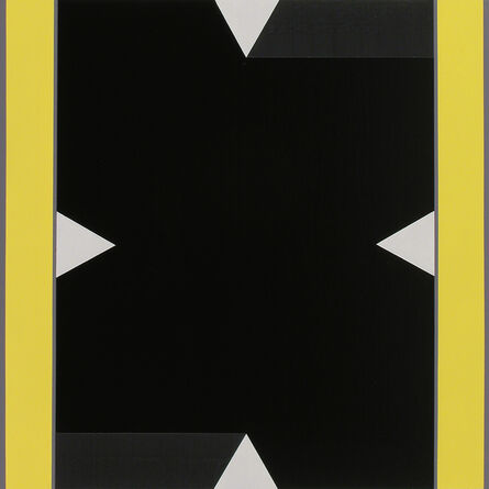 Don Voisine, 'Yellow Jack',