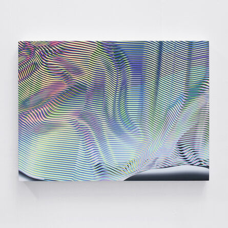 Kyle Austin Dunn, 'Crossing Currents', 2020