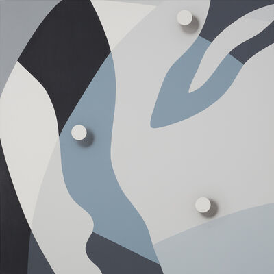 Sylvain Louis Seize, 'Allegory no. VI', 2020