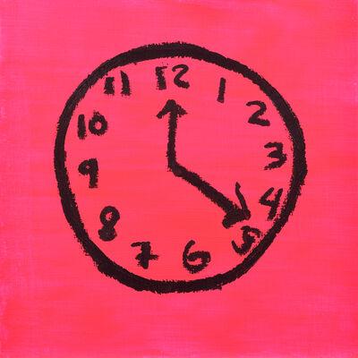Hélène Cenedese, 'Clock'