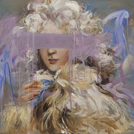 Mandy Racine, 'Glam', 2020