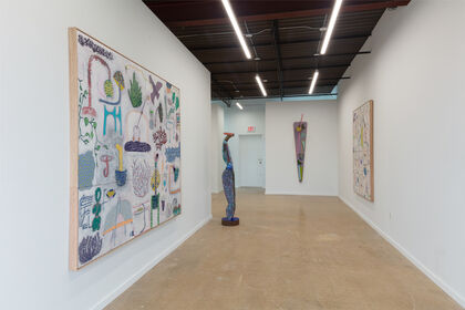 John Miranda: Movidas: New Work