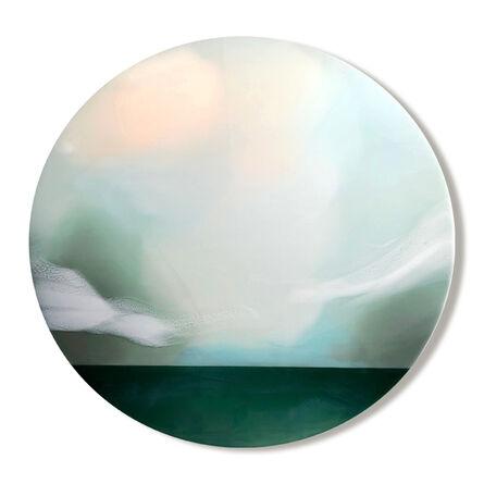 Marina Savashynskaya Dunbar, 'Above Us Only Sky', 2019