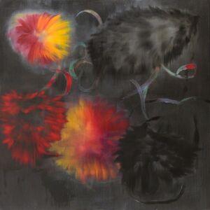 Ross Bleckner, 'Hybrid', 2012