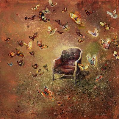 Eric Roux-Fontaine, 'Duende'