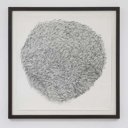 McArthur Binion, 'Under:Conscious: Drawing II', 2014