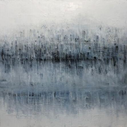 Nathalie Guarrancino, 'Early Morning Walk', 2019