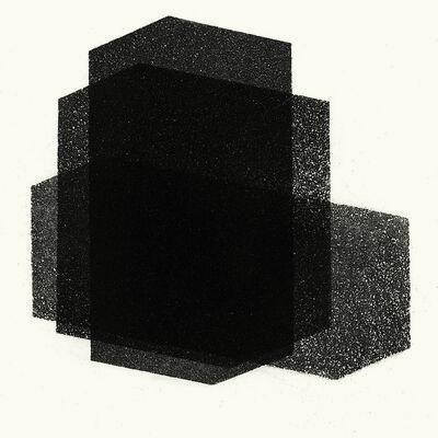Antony Gormley, 'Matrix IV', 2016