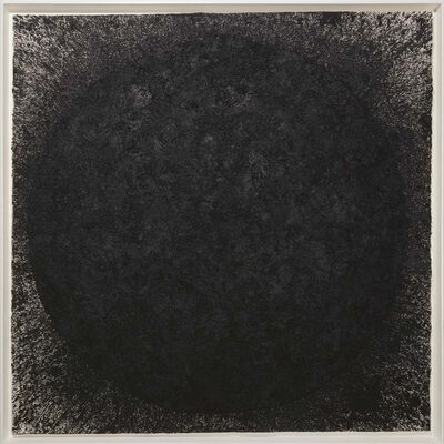 Richard Serra, 'Dreiser', 2010