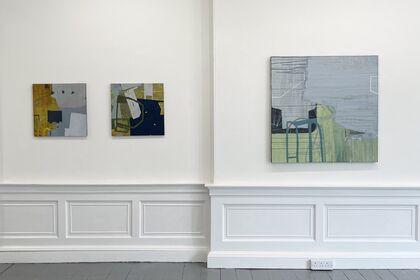 Joan Doerr - Views From a Sanctuary
