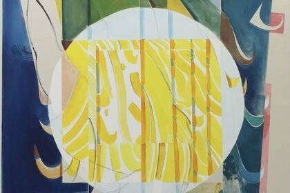 Two Turloughs: Richard McDonough Solo Exhibition