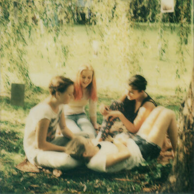 Julia Beyer, 'Chasing Sunlight (Forever and Ever)', 2014