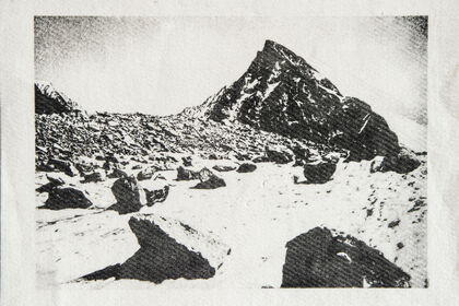 MONUMENTS - DOUGLAS MANDRY