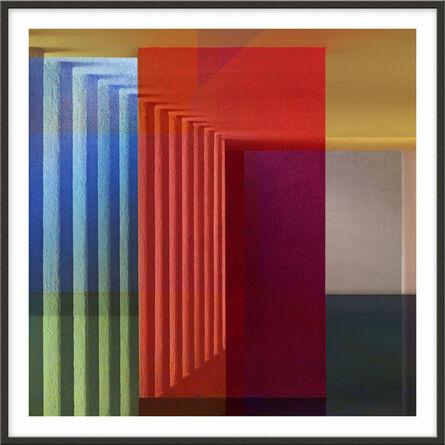 Roland Fischer, 'Mexico', 2009