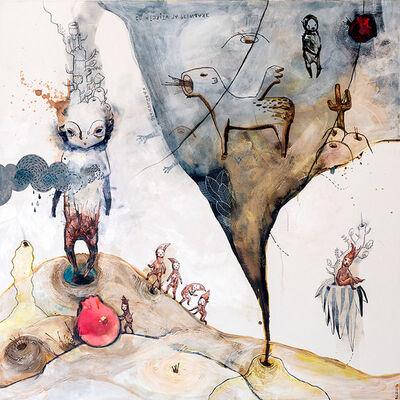 Ana Andronic Buzu, 'Untitled', 2015