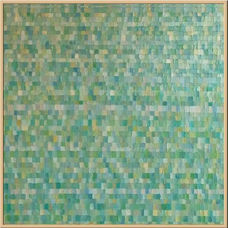 Peter Arvidson, 'Blue Pond', 2017