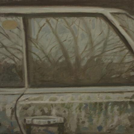 Danny Turitz, 'Vernon's Car', 2017