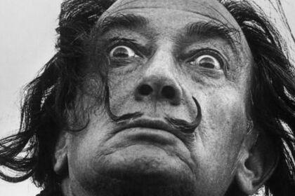 Dali: The Art of Surrealism and Paris School