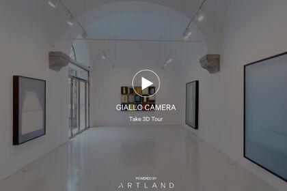 Alfredo Maiorino  _ Giallo Camera