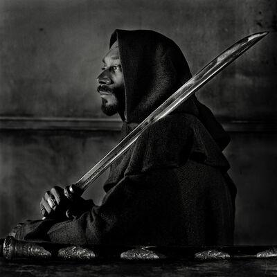 Olaf Heine, 'Snoop Dogg', 2004