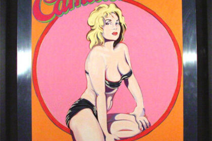 Mel Ramos, A Pop Icon, the 1970's and Beyond, A Print Survey