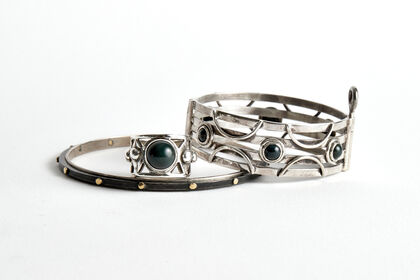 Audrey Werner: 30 Years of Adornment