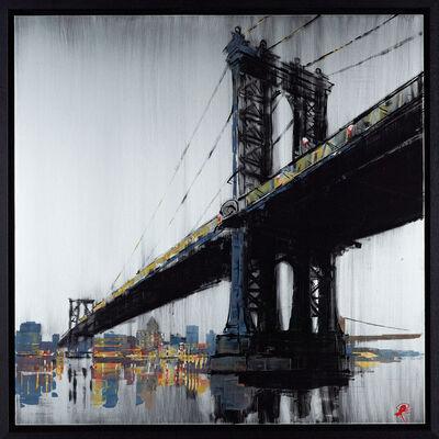 Paul Kenton, 'Under The Bridge', 2019