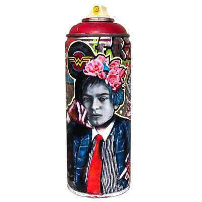Bao, 'Hello My Name Is Kid Kahlo', 2021