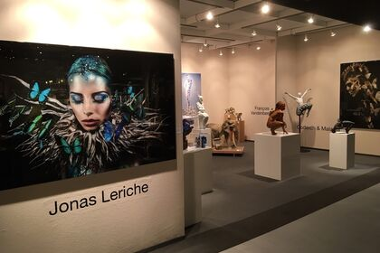 Antica Namur - Fine Art Fair