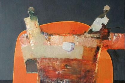 Danny McCaw - Figures