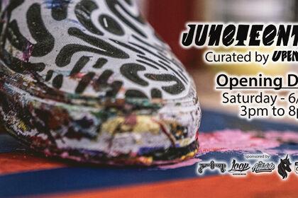Juneteen Group Show