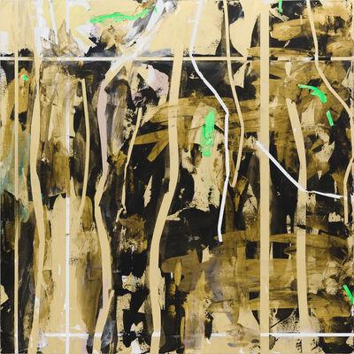 Heimo Zobernig, 'untitled', 2014