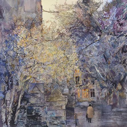 John Salminen, 'Georgetown'