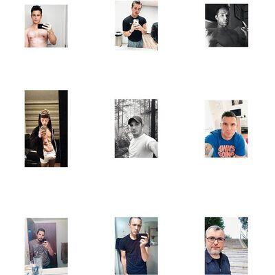 Omer Fast, 'White male Selfies (for Parkett 99)', 2017