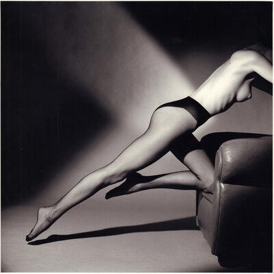 Jeanloup Sieff, 'Fashion Fogal 2', 1990-1999