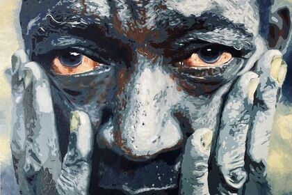GALLERY EXHIBIT | ART IN THE TIME OF CORONA™ VOL.1 | VENTURA, CA