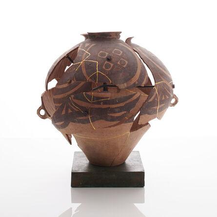 Bouke de Vries, 'Deconstructed Neolithic Machang Jar', 2019