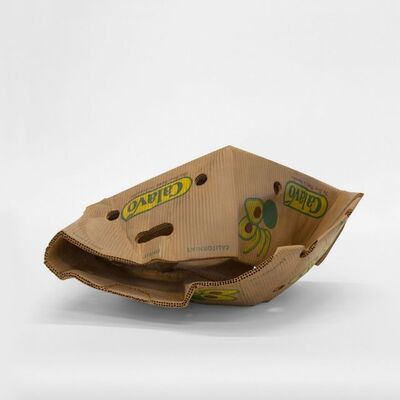 Matt Johnson, 'Untitled (Avocado Box)', 2016