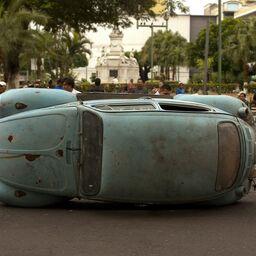 Museo de Arte de El Salvador (MARTE) and MARTE Contemporary (MARTE-C)