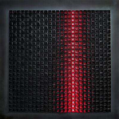 Miriam Fitzgerald Juskova, 'Cutting Line', 2021