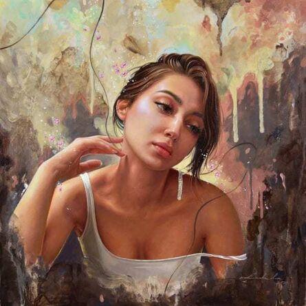 Sasha Ira, 'Tender Thoughts', 2020