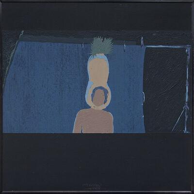 Pablo Biglang-Awa, 'Sampaloc Girl', 2007