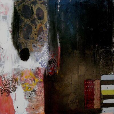 Michaele LeCompte, 'Silk', 2013