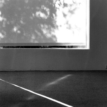 Robert Mapplethorpe, 'Texas Gallery', 1980