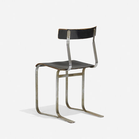 Meubles Stylclair, 'B301 Chair', 1932-1933