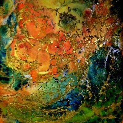 Deniz Ozan-George, 'Exotic 3', 2021