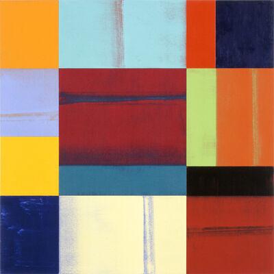 Charles Arnoldi, 'Ram', 2005