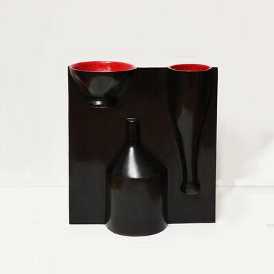 Pucci de Rossi, 'Play with Morandi Vase', 2011