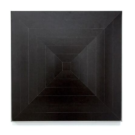 Martin Wöhrl, 'Untitled (Stella 2)', 2018